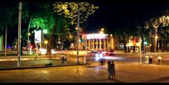Tajikistan, Dushanbe - TimeLapse Original HD (Jereemee Prowork)