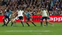 Will Skelton découpe Nic White en demi-finale de Super Rugby