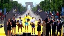 EN - Summary - Stage 21 (Évry > Paris Champs-Élysées)