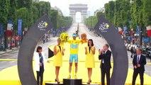 EN - Hot news of the day - Stage 21 (Évry > Paris Champs-Élysées)