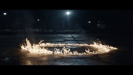 Nightmare - Teaser Trailer