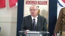 CHAB - Discours et interview Philippe Ducrocq président CHAB (31/05/2014)