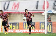 Reestreia de Kaká no São Paulo teve drible e até gol