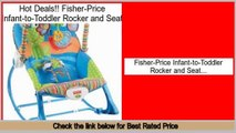 Reports Reviews Fisher-Price Infant-to-Toddler Rocker and Seat