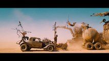 'Mad Max: Fury Road' Trailer Is an Explosion Fest