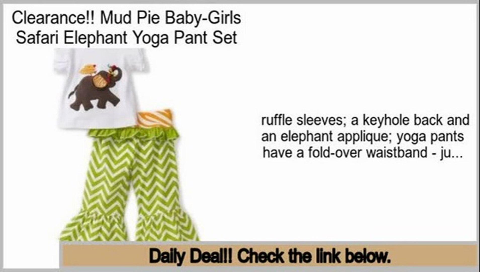 Mud Pie Unisex baby Monkey Overall