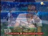 بندق برة الصندوق: إبراهيم سعيد يعلن عن سر التاتو المرسوم علي ذراعه