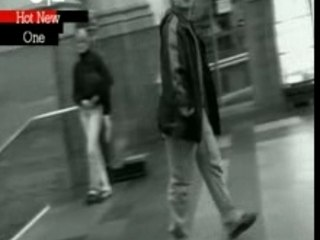 Mark Lanegan - Hit The City