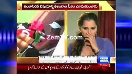 Hafta News S01E05 – India vs Sania Mirza