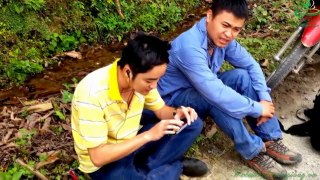 Cung phuot kham pha Tu Le Mu Cang Chai Yen Bai