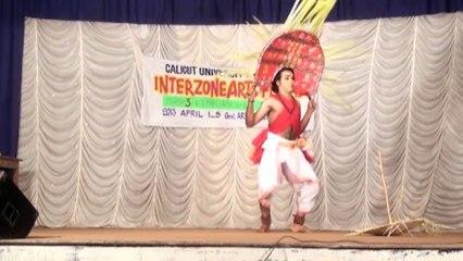 Inter Zone Arts Fest | Folk Dance