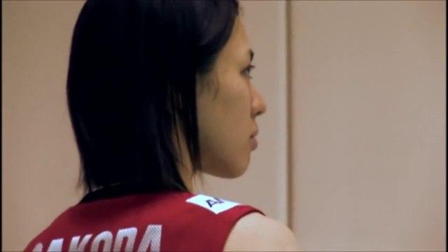 Saori SAKODA - Let's GO! Japan {WGP montage} 720p