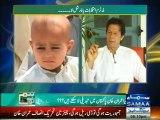 It was PTI who started Tandoor scheme in Punjab then Shabhaz Sharif copied it - Imran Khan