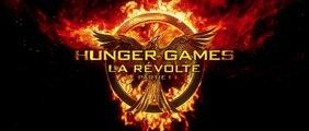 """Hunger Games 3 - La Révolte : Partie 1 - Bande annonce """"Our Leader the Mockingjay"""" – VOST"""
