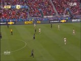 2014 International Champions Cup : AC MILAN OLYMPIAKOS 0-3, le 25/07/2014