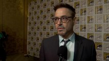 Iron Man Robert Downey Jr. Comes Back In 'Avengers: Age of Ultron'