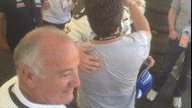 Interview // Marc Cini - Le Mans : course d'ouverture des 24 Heures du Mans