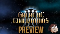 GALACTIC CIVILIZATIONS 3 | PREVIEW