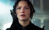 Hunger Games : La Révolte - Partie 1 - Bande Annonce Teaser #1 [VF|HD]