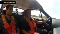 Circuito de Terramar Sitges BCN - Evento Cars Experience Parte 1 - PRMotor TV Channel (HD)