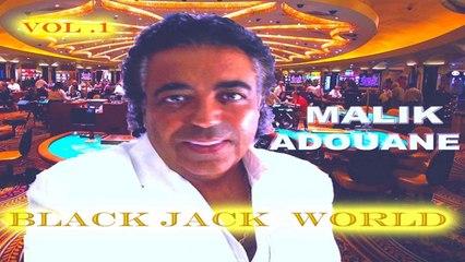 Malik Adouane  Ft. Cheikha Rimitti - Rani  mourak (Remix)