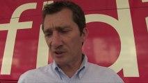 Tour de France 2014 - Etape 21 - Didier Rous le directeur sportif chez Cofidis et un bilan plus que mitigé ?