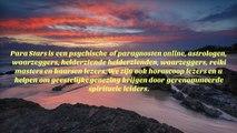Introduceren in de wereld van spiritualiteit met Parastars nl