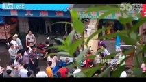 En Chine, un homme bat sa femme en plein jour_ les passants lui viennent en aide - sudinfo.be