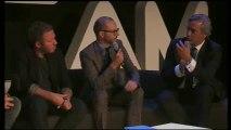 [Rencontres 2012] Techologie et Médias