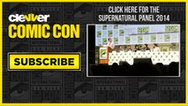 SUPERNATURAL Cast Teases Intense Season 10 - Comic-Con 2014 (Jared Padalecki, Jensen Ackles)