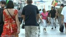 En verano, el 95% de los españoles prefiere, como pareja, al aire acondicionado
