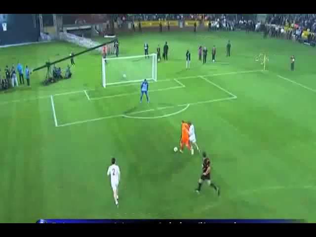 Turkeys PM scores hat trick in exhibition football match