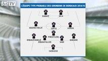 Tour de France des clubs de Ligue 1 / Les Girondins de Bordeaux