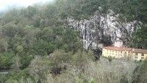 Principado de Asturias activa plan de transporte a Lagos de Covadonga