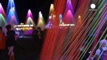 Más de 250.000 asistentes disfrutan con los 290 conciertos del Festival Paléo en Suiza