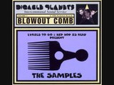 Digable Planets - Dial 7 (Axioms of Creamy Spies)