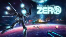 Games with Gold (August 1st-31th, 2014) - Strike Suit Zero: Directors Cut (Xbox One) | EN