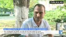Formau un cuplu frumos. Povestea emoţionantă a celor doi tineri care au murit în accidentul rutier de la Varna