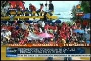 Debemos fortalecer la lucha que inició mi hermano Hugo: Adán Chávez