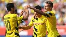 Dortmund - Klopp : ''Pas évident de travailler sans tous mes joueurs''