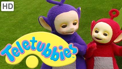 Teletubbies: Funghi the Dolphin - HD