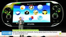 With PlayStation Network, Sony Goes Back To The Future In Search Of Revival