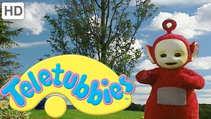 Teletubbies: My Dad's a Train Driver - HD