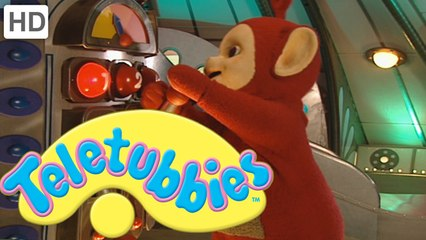 Teletubbies: Hey Diddle Diddle - HD