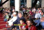 الشيخ محمد عبد الوهاب الطنطاوى وما تسير من سورة آل عمران
