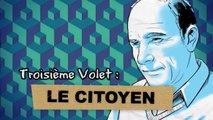 Mes chers contemporains - Le Citoyen (Etienne Chouard)