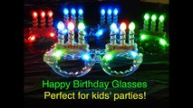 Come on over to LightUpFun.com and check us out! We have toys and products that go great with rave parties and techno music such as Tiesto, Skrillex, Daft Punk, Armin Van Buuren, Paul Van Dyk, Umek, Richie Hawtin, Paul Kalkbrenner