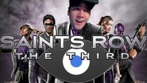 Oculus Rift: Saints Row the Third - The Ultimate Crime Simulator [FPS Mod + Oculus Rift]