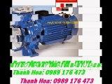 HOTLINE:/0966 300 903//Máy bơmPENTAX, bơm công nghiệp trục ngang PENTAX CM 40-250B