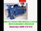 HOTLINE:/0966 300 903//Máy bơmPENTAX, bơm công nghiệp trục ngang PENTAX CM 65-200C